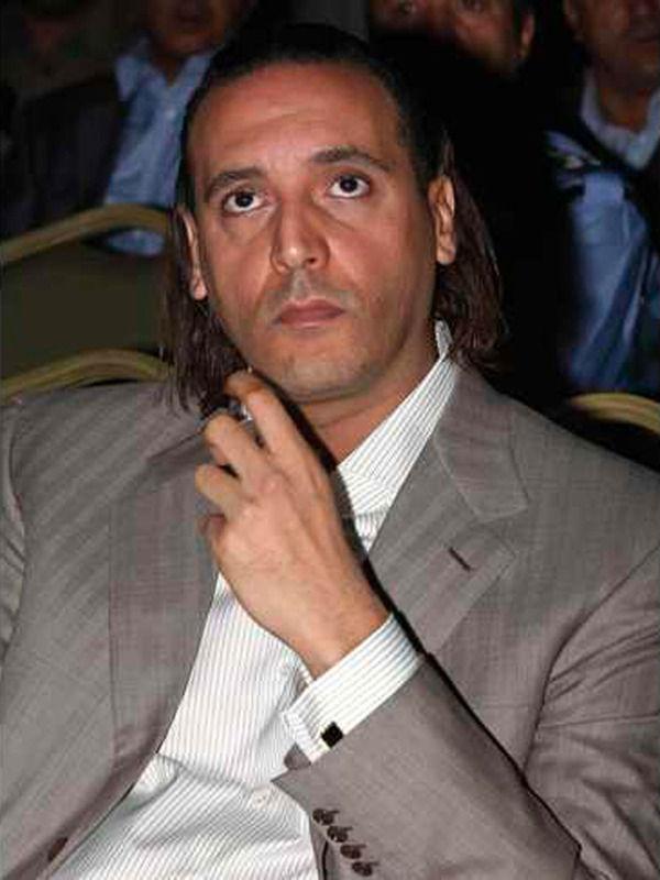 Hannibal al-Qathafi