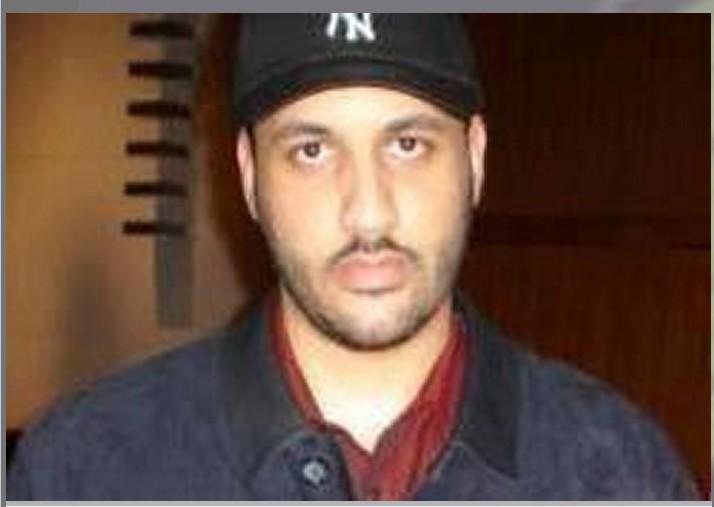 Saif-al-Arab al-Qathafi, martyr