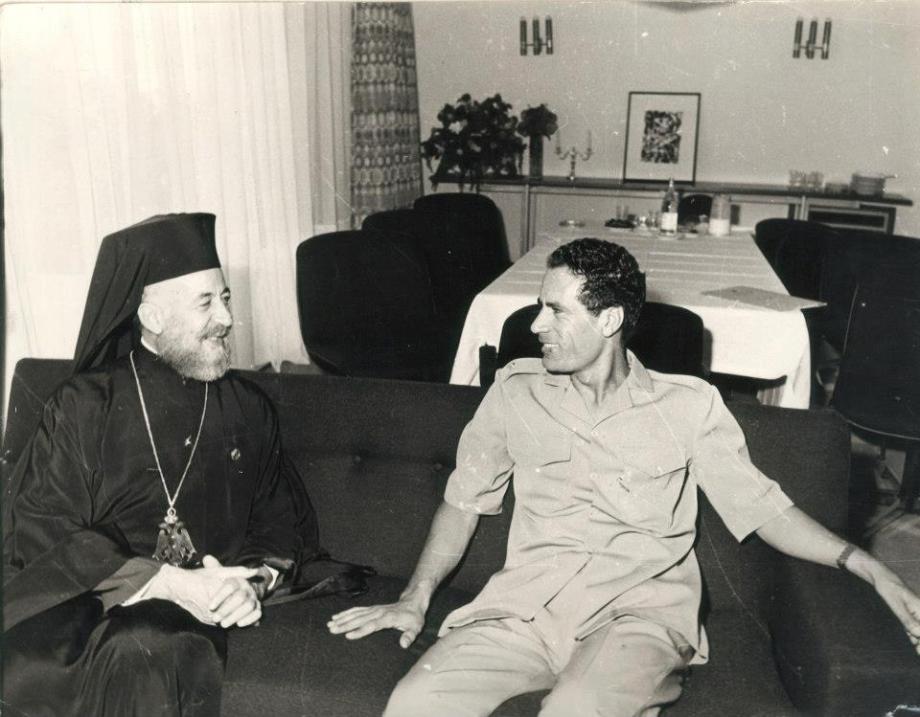 Mu w Orthodox priest Father