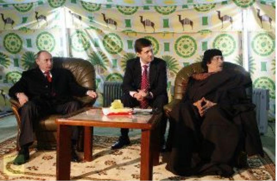 President ...  sc 1 st  in Tripoli. - WordPress.com & muammar gaddafi | Windows Live space