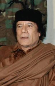 muammar gaddafi girlfriend. Muammar Abu Minyar al-Gaddafi