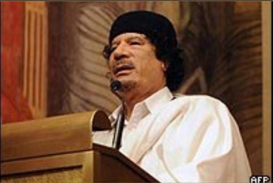 Mu delivers speech in Rome June 2009