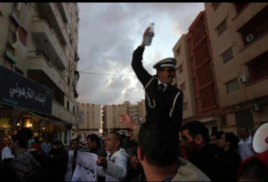 Bengazi 2011