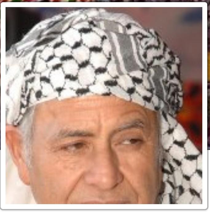 D. Ahmed al-Hadj