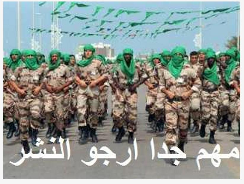 Green Army 5