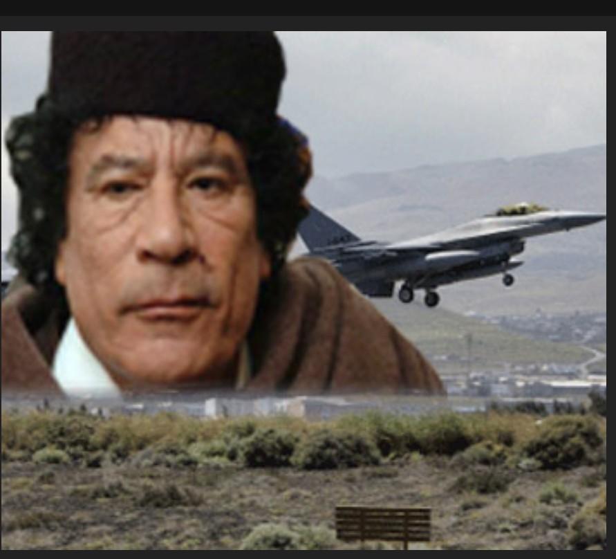 Mu airfield