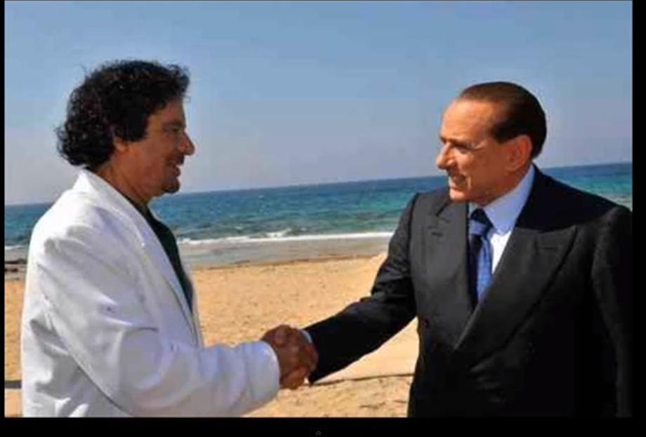 Mu & Berlusconi forever