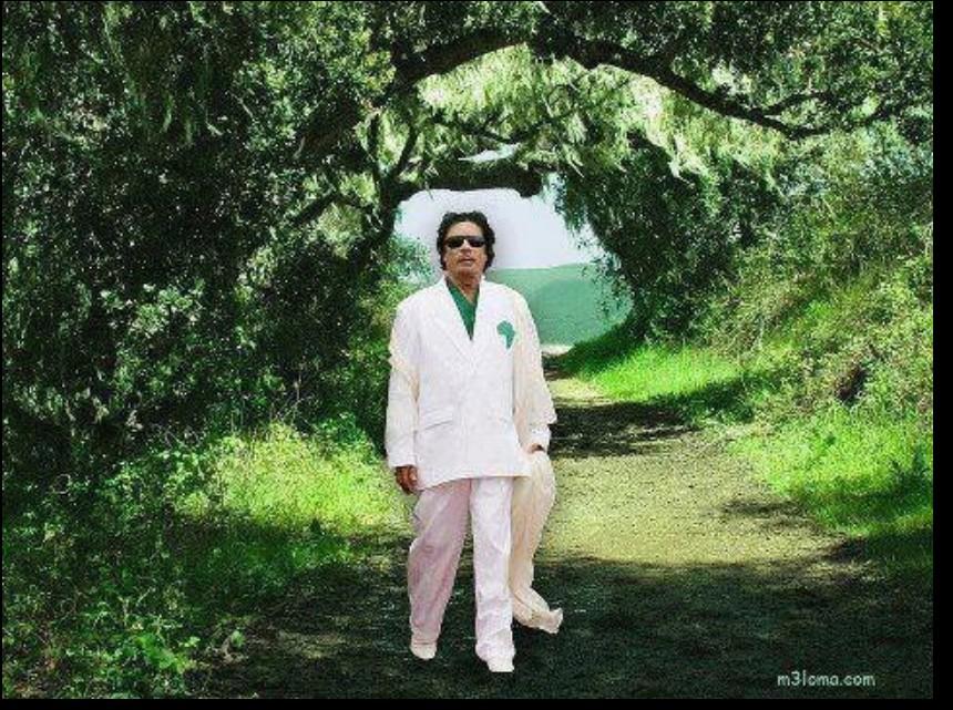 Mu Green paradise