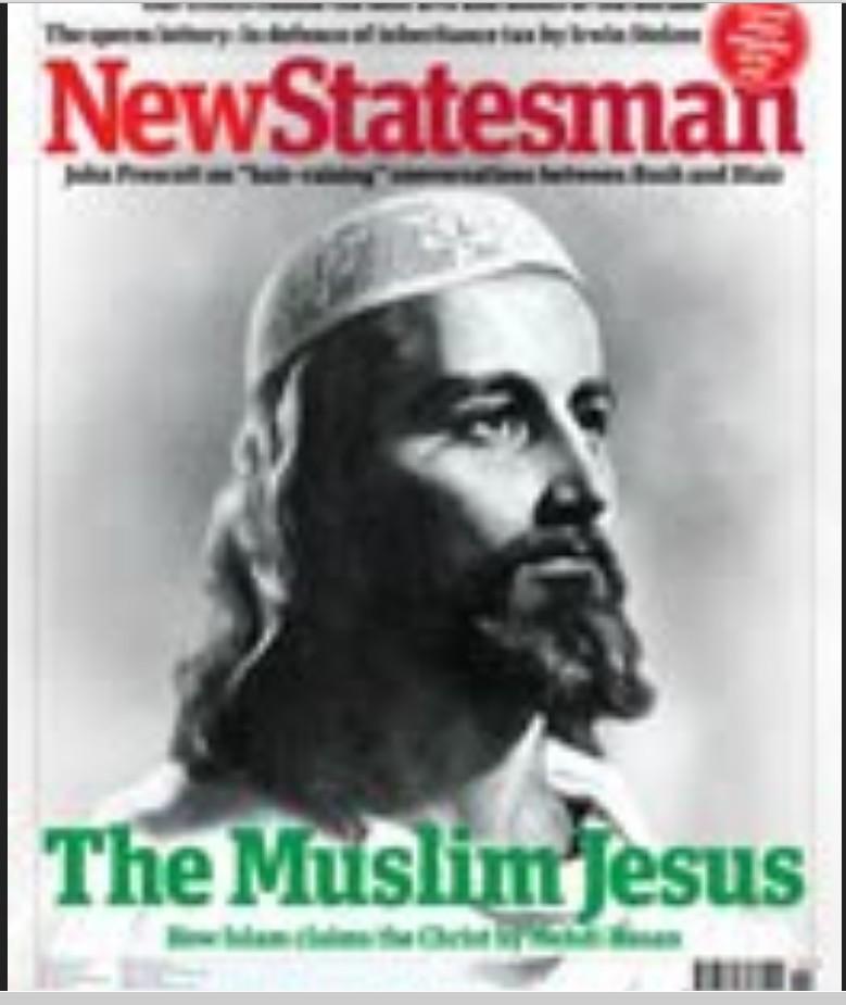 Issa,Muslim understanding of Jesus