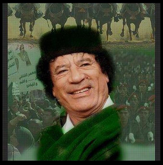 Mu w Green Robes