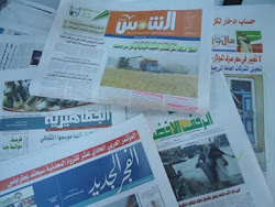 Official newspapers