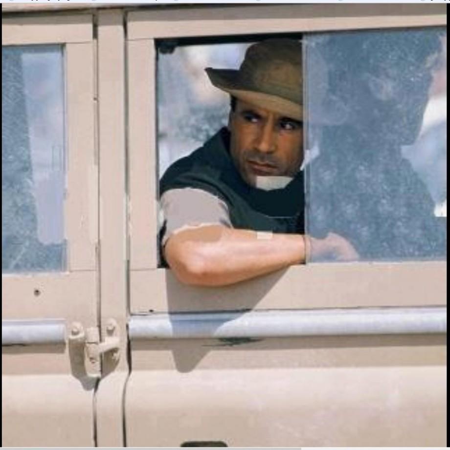 Mu in Wagon peering 1996