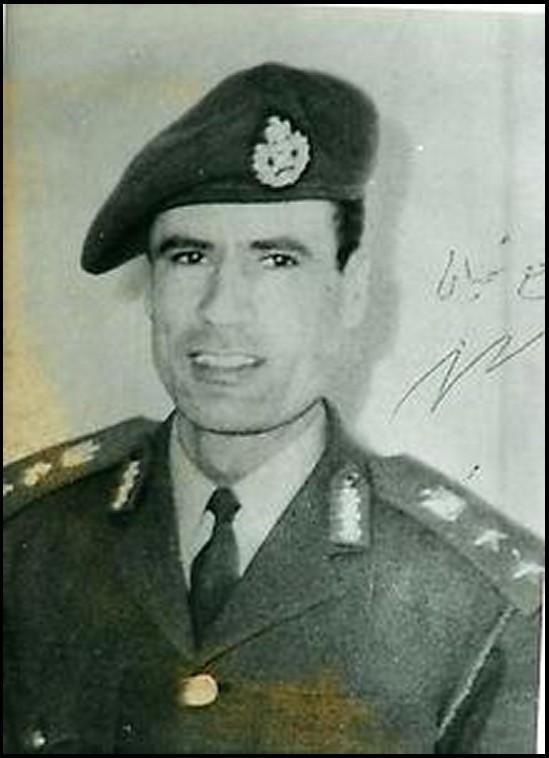 Muammar 1969