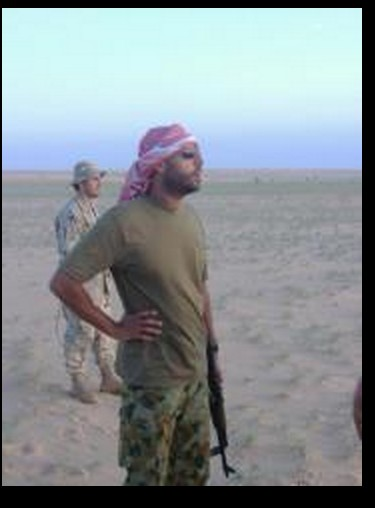 Saif al-Islam afield