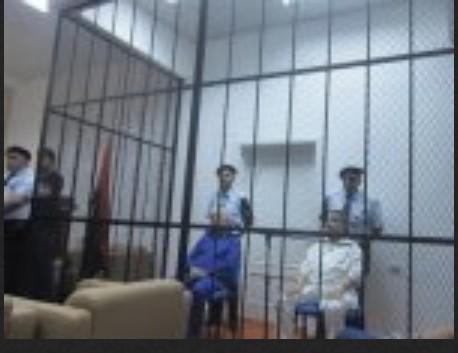 Senoussi trial
