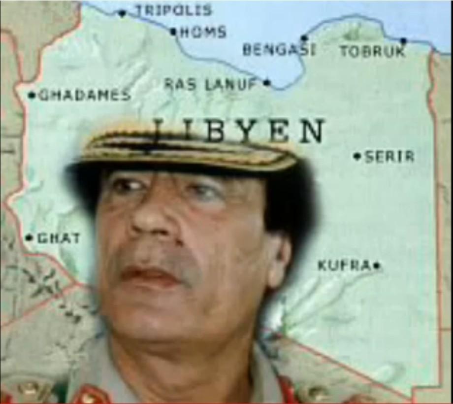 Mu LIBYAN