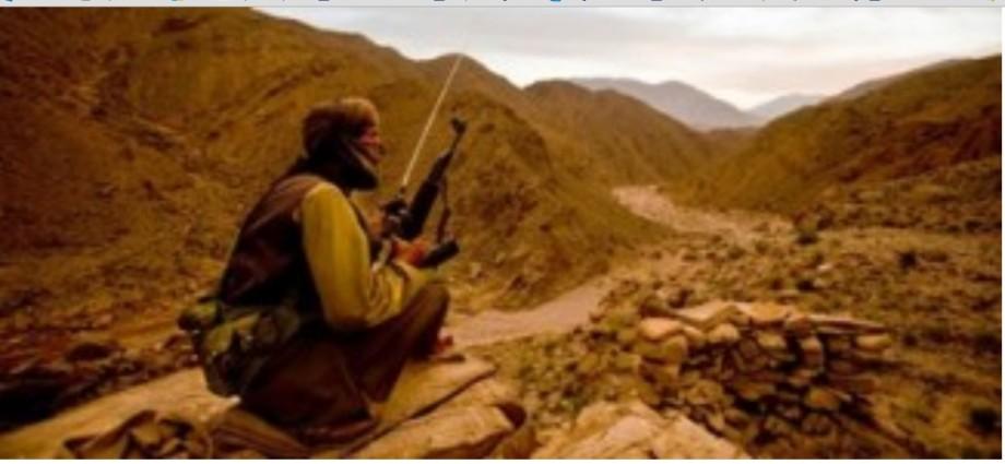 balochistan-fighter
