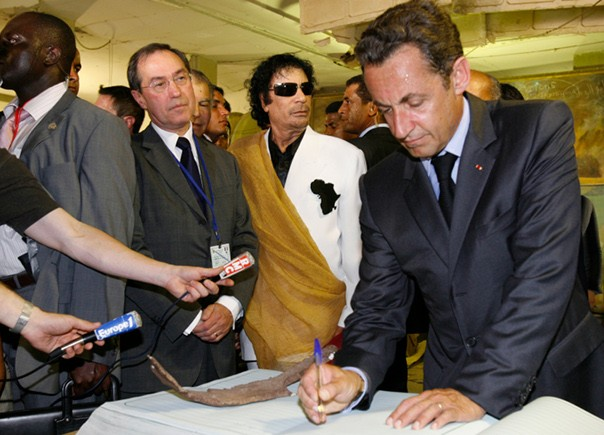 Mu and Sarkozy 1