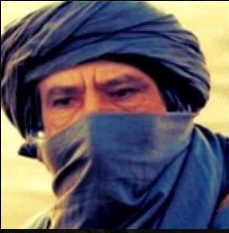 Mu desert Mystic