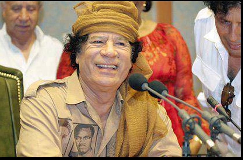 Mu Interview 2 w cousin Ahmed a-Gadaf.a-Dam