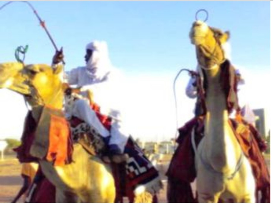 TABU of Kufra