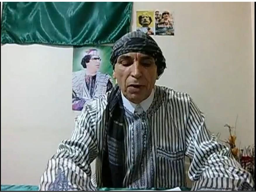 Dr Hamza Abuschgner Thami