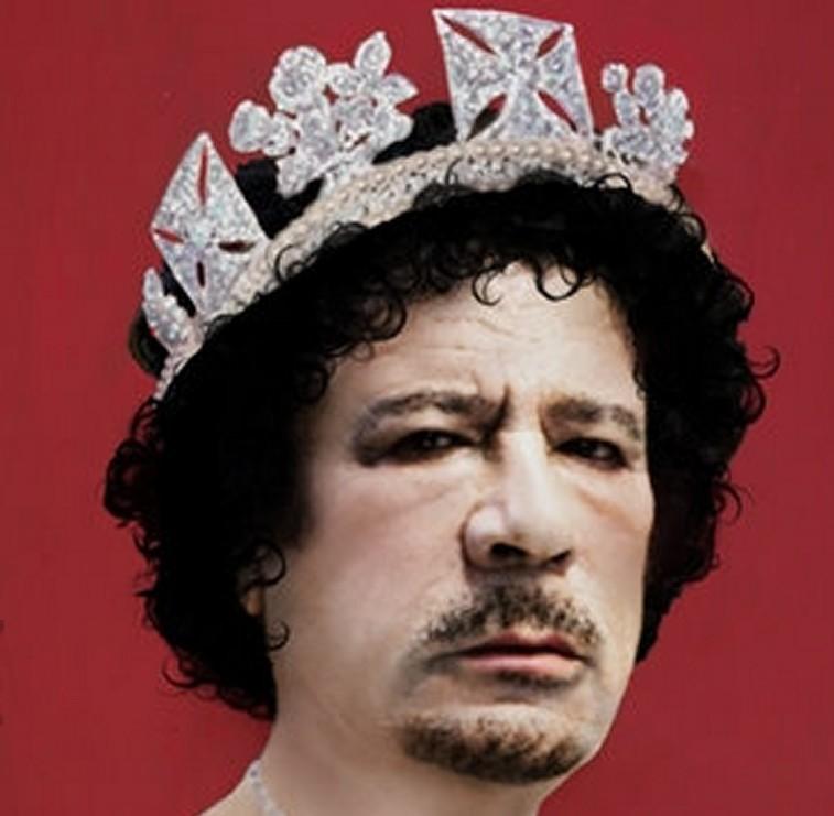 Mu crowned KING of Kings