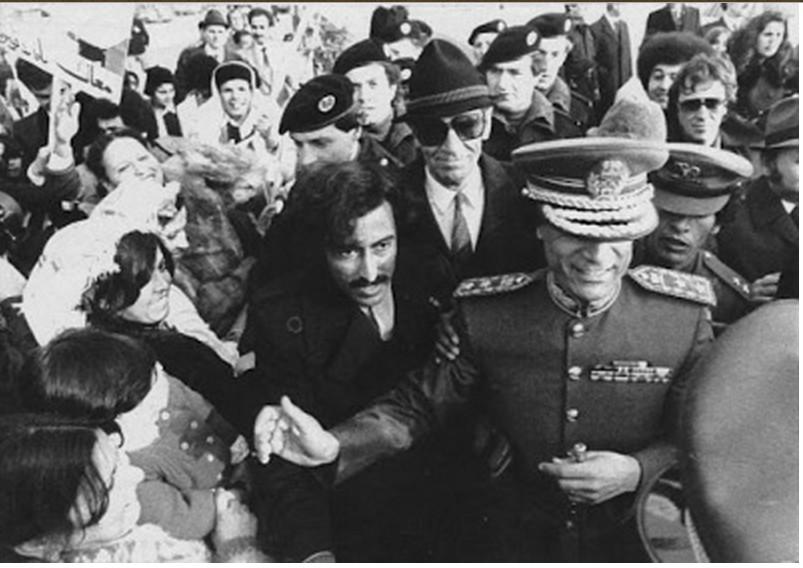 Mu Revolutionary Hero