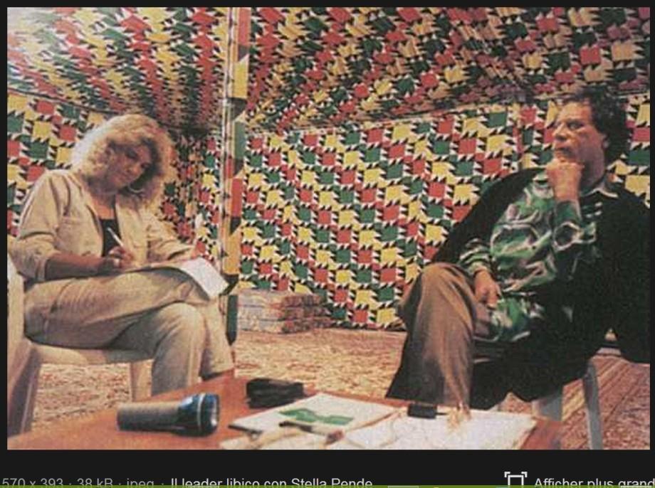 Mu with Stella Pende