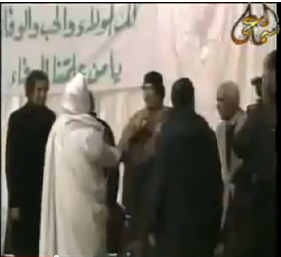 Mu at Sheikh Asmar rituals, 3 of 24 AUG 2012