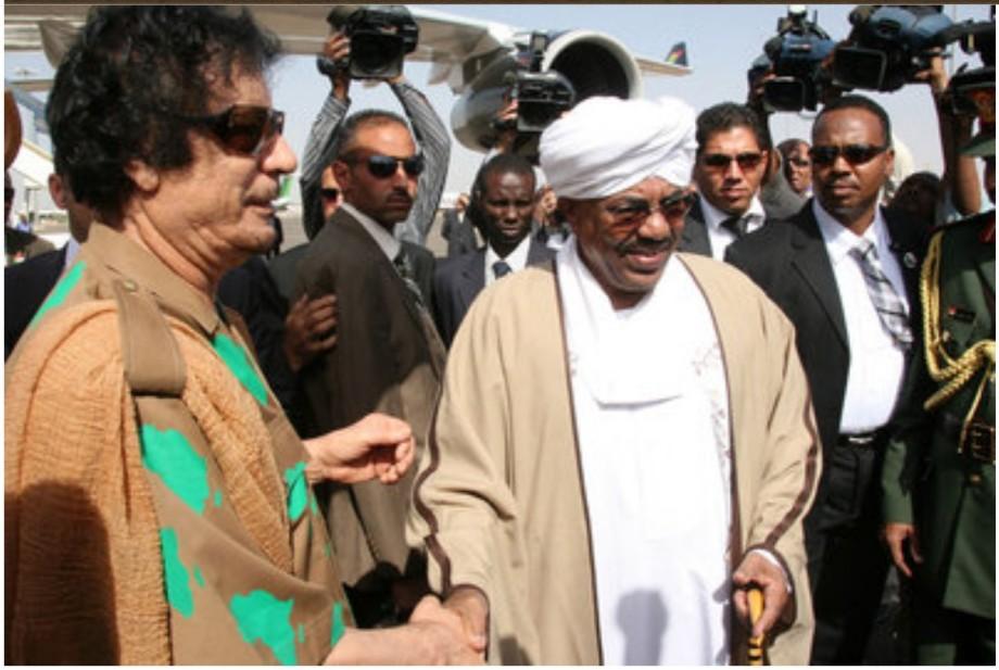 Mu w Sudan leader 21 DEC. 2010