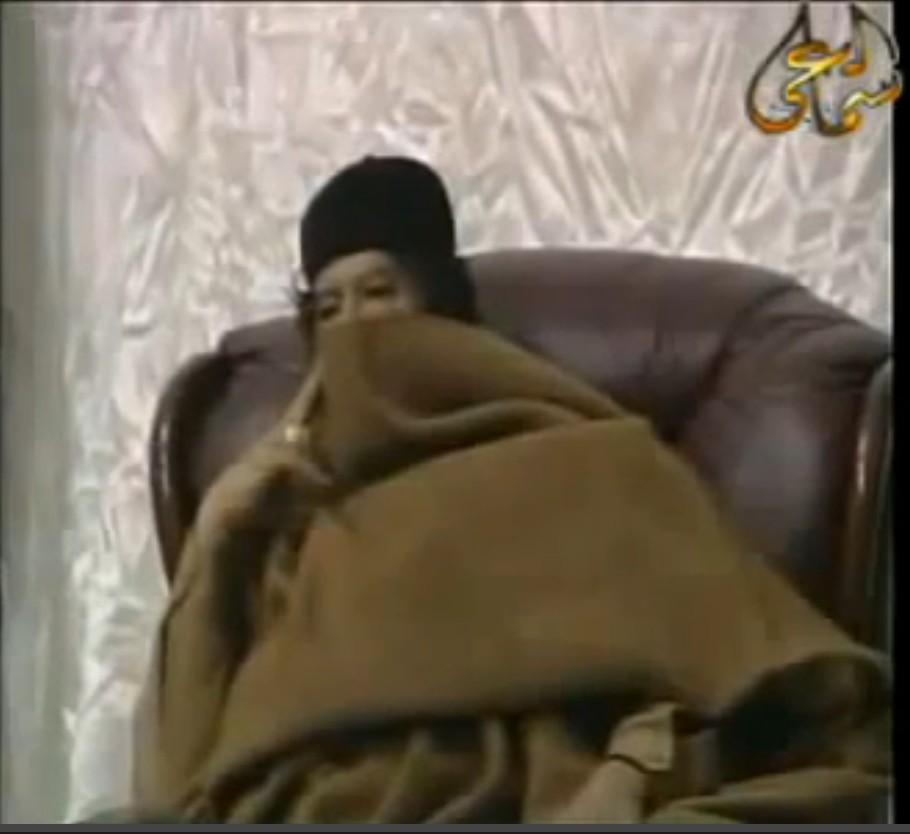 Muat Sheikh Asmar rituals in Zlitan 24 AUG.2012