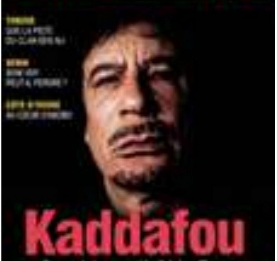 Algerian Mag 2