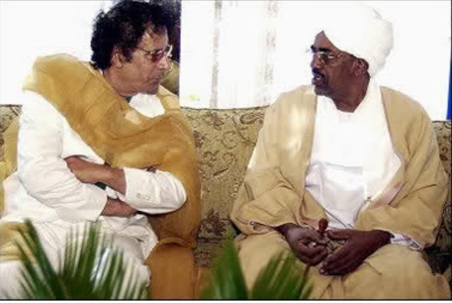 Mu in Sudan