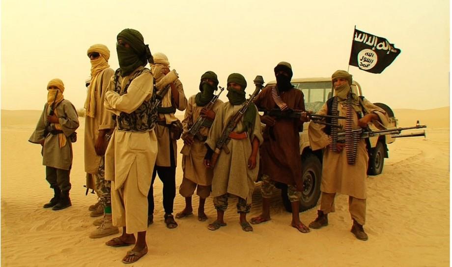 al-Qaeda CIA