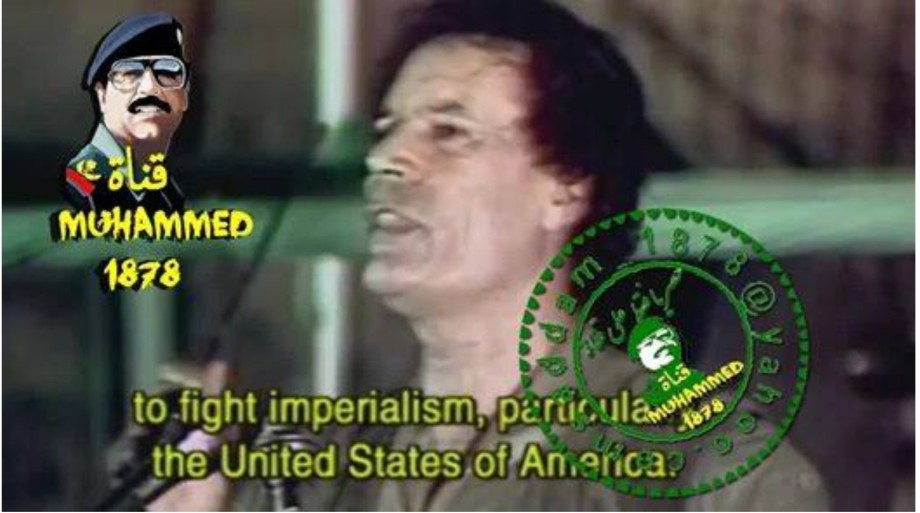 Fighting Imperialism
