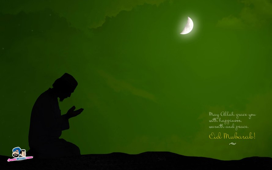 GREEN EID