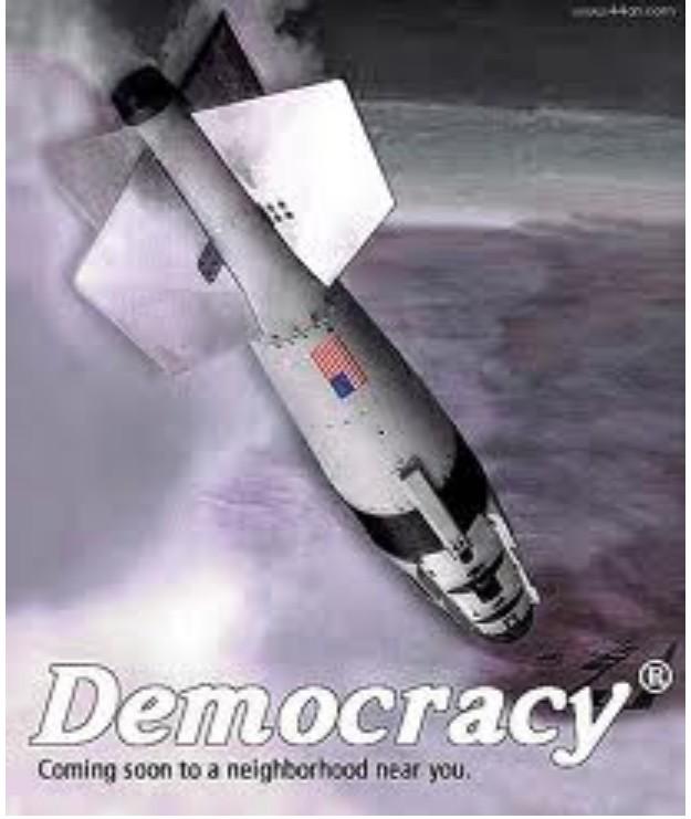 Western Democracy