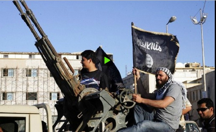 BENGHAZI ANSAR al-SHARIA SALAFIST MOVEMENT