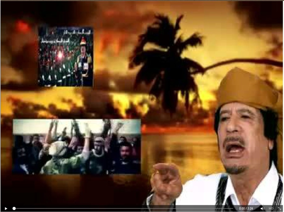 Mu addresses Tripoli