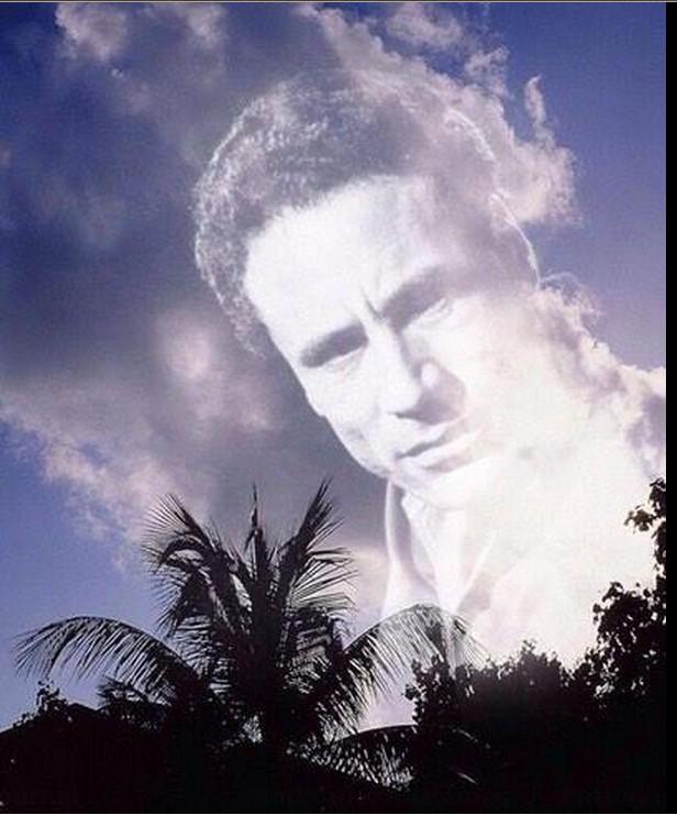 Mu sky cloud