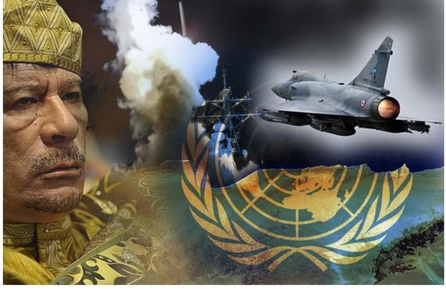 Mu Triumphs over NATO 3