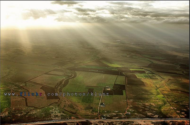 Derna aerial view