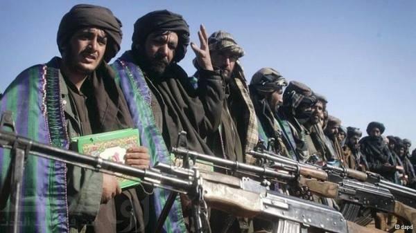 Derna Salafist Army