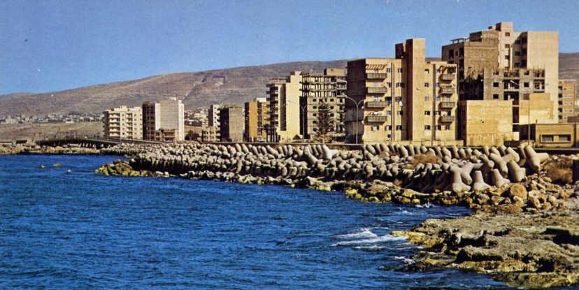 Derna_Coast