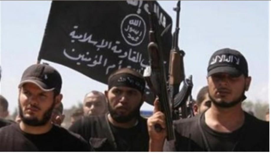 Evil Salafists