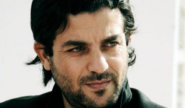 Hicham Bahloul Arab actor of the Magreb