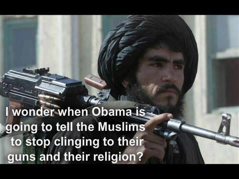 muslims-guns-and-Salafist terror