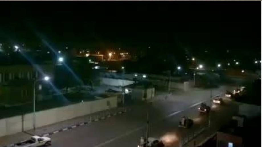 SABHA night on Hospital rooftop