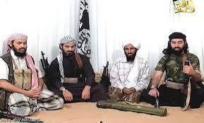 Salafist meeting in Benghazi